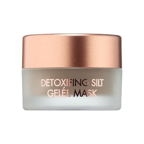 Volition Beauty Detoxifying Silt Gelee Mask Non Drying Mud Travel Size
