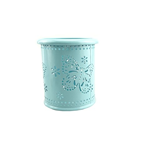 yueton Butterfly Pattern Container Organizer