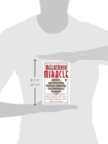 The Melatonin Miracle: Natures Age-Reversing, Disease-Fighting, Sex-Enha: Amazon.es: Walter Pierpaoli: Libros en idiomas extranjeros