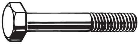 Structural Bolt, 3/4-10, 4 In L, PK10