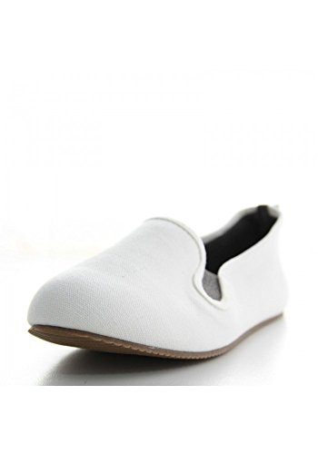 dmarkevous - Falda - para mujer Blanco - blanco