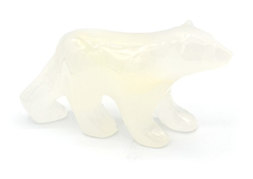 Polar Bear Figurine - 7