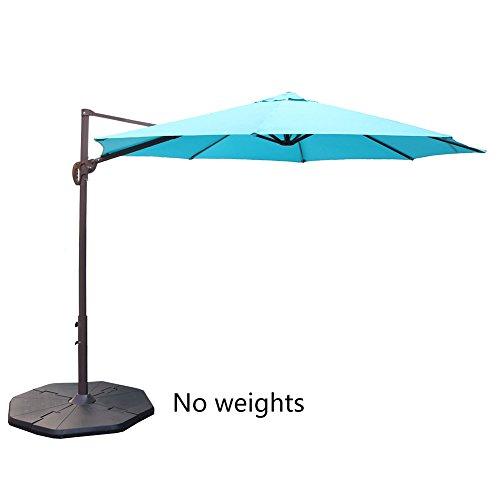Side Post Patio Umbrellas - 2