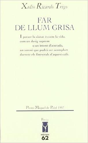 Descarga gratuita de ebooks informáticos en pdf. Far de llum grisa in Spanish RTF