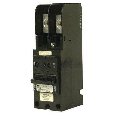 BJ2175 2 Pole, 240 Volt, Molded Case Circuit Breaker Eaton Cutler-Hammer ()