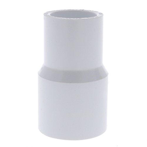 1/2 Pvc Reducer - Drip Depot Schedule 40 PVC Slip Reducing Coupling - Slip Size : 3/4