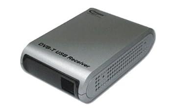 New Drivers: TYPHOON DVB-T USB DRIVE