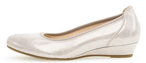 Élégant Femme Muschel classiquement chaussures Classiques 22 Gabor D'été 690 ballerines Uxv8HxnRq