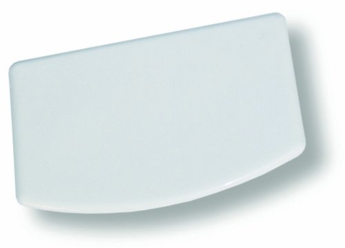Crestware Commercial Grade, BS64, Bowl Scraper 3.75'' x 5.75'', Package of 12