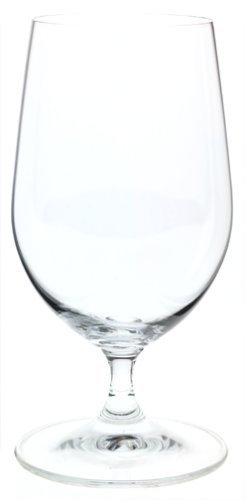Riedel Ouverture Beer/Ice Water Bar Glass, Set of 6 (Riedel Water)