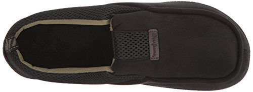 Carofoams Zoccolo Da Uomo Robusto Con Memory Foam Slipper, Nero, Piccolo / 7-8 M Us