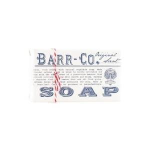 2 Pack - Original Scent Oatmeal Bar Soap