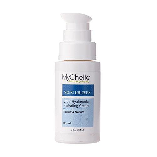 Mychelle Dermaceuticals Hyaluronic Hydrating Botanical product image