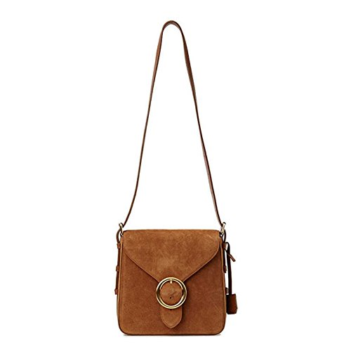 Hifish Hb125209c1 Pu Leather Korean Style Women's Handbag Vertical Square Small Square Package