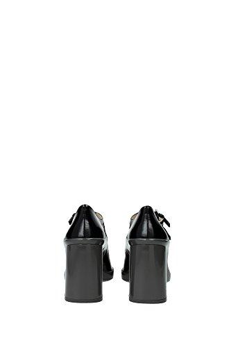 Sandalias Prada Mujer - (1I204GNEROGRIGIO) EU Negro