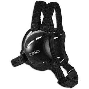 GR-9 Item: Brute Youth Headgear - COLOR: Black/Black