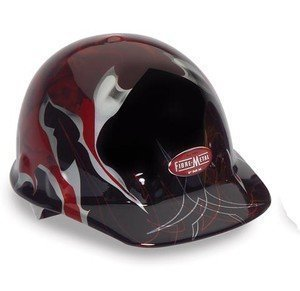 Honeywell E2RWX2 FMX Demon Cap Style Hard Hat with 3R Ratchet Headband