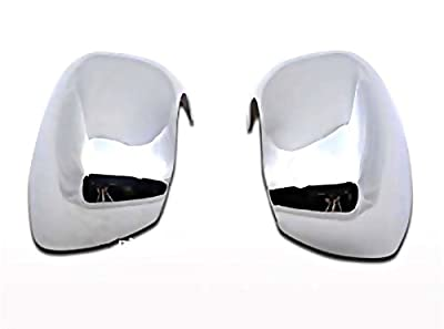 MaxMate 06-08 Dodge Magnum/06-10 Charger/05-10 Chrysler 300/300C Chrome Mirror Cover