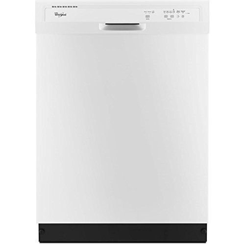 WHIRLPOOL GIDDS 291771 Dishwasher Accusense Options product image