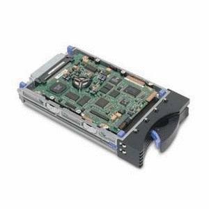Ultra160 Scsi Hard Disk Drive - IBM 36L6213 18.2GB 7200rpm Ultra160 SCSI hot-swap slimline hard disk drive