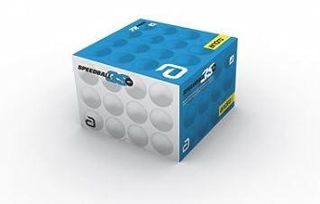 ANDRO Speedball *** 3S 72er weiß St weiß 80021200
