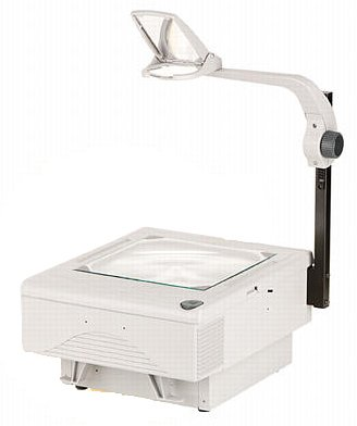 3M Model 1711 Overhead Projector