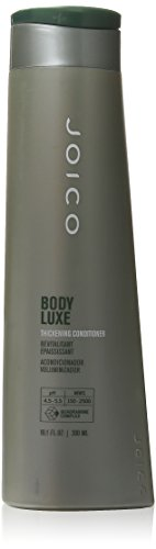 Joico Body Luxe Thickening Conditioner, 10.1 Ounce