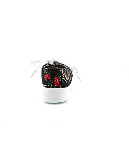 Cassis D'azur Cote Noir Pablo Baskets Compensées rArx7wHq5