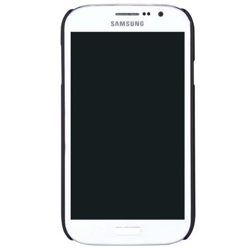 Black Case Cover + Screen Protector For Samsung I9060 Galaxy Grand Neo Nillkin NK80281