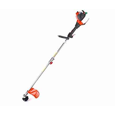 28-cc-2-Cycle-128Ld-17-in-Straight-Shaft-Gas-String-Trimmer-Home-Garden-Tools