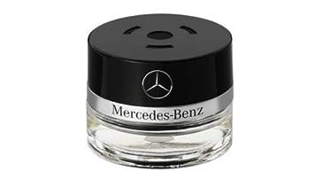 Genuine Mercedes Benz E Class 2017 Cabin Atomizer Fragrances (Pacific Mood) by Mercedes Benz