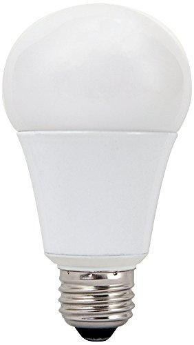 UPC 762148264316, Connected 11 Watt LED A19 Medium Base Light Bulb