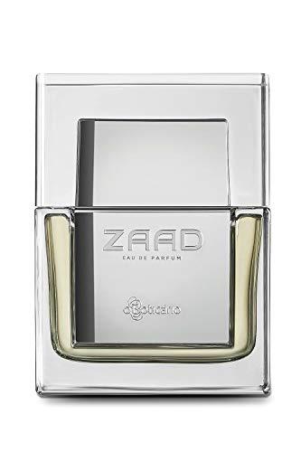 Zaad Eau de Parfum by O Boticario | Long Lasting Premium Perfumes for Men | Fresh & Woody Men's Fragrance (3.2 fl oz)