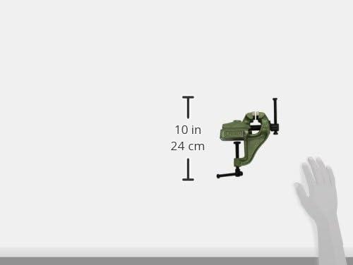 Kiesel Werkzeuge LEINEN-Parallel-Schraubstock 60 mm LB//A 60