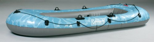 Coleman Navigator 4-person Inflatable Boat
