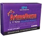 ArimeDexin