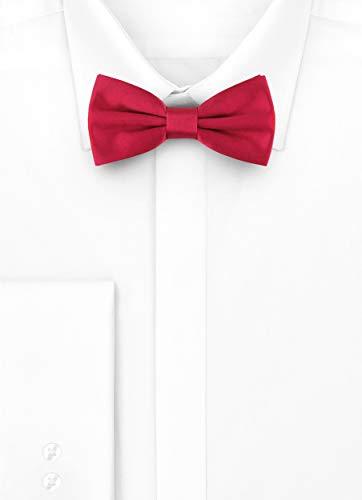 x 6cm Bow Mans 12cm Tie Ladeheid Rosbeere M 4vXSwnq