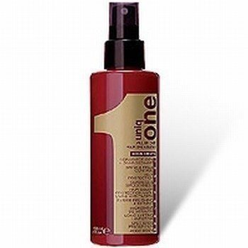 REVLON Uniq One All In One Hair Treatment 5.1oz. (3 Pack) - NEW ORIGINAL (Uniq Gifts)