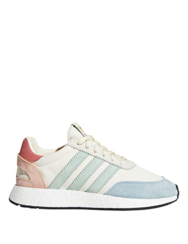 adidas Originals Men's I-5923 Runner Pride Unisex Sneakers White in Size 45 1/3
