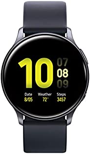 SAMSUNG Galaxy Watch Active 2 (40mm, GPS, Bluetooth) Smart Watch with Advanced Health Monitoring, Fitness Trac