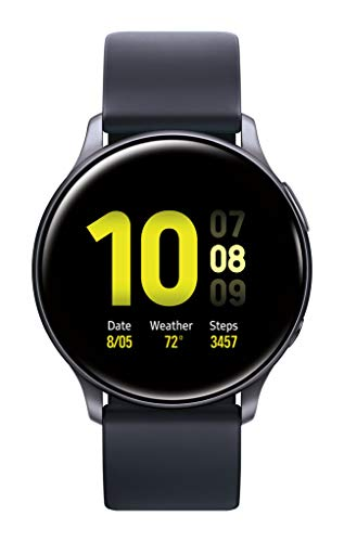 Samsung Galaxy Watch Active2 W/ ...