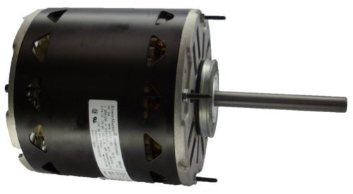 1/4hp 115v Condenser Fan Replacement Motor DL1026, Fasco, AO Smith, Marathon, Wagner, (0.25 Hp Electronic)