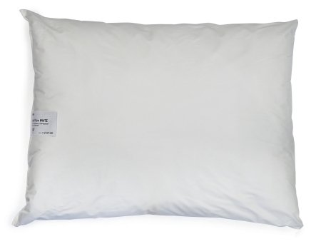 McKesson Breathable Pillows With Stability Core - 41-2127-BSCS - 12 Each / Case