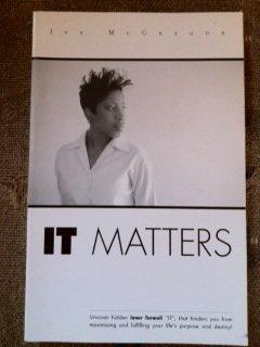 It Matters pdf