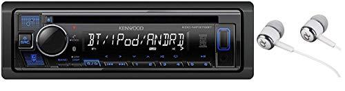 Kenwood KDC-MP375BT Car Single