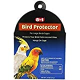 8 In 1 Bird Protector, Large (3 Pack)