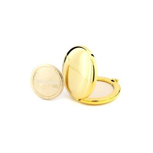 Estee Lauder After Hours Slim Lucidity Translucent Pressed Powder Compact - # 06 Transparent - 2.8g/0.09oz