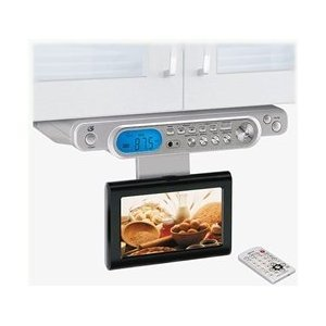 Gpx Undercounter 10.1 Inch LCD Tv (Gpx Lcd Tv)