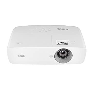 BenQ HT1070 DLP 1080p Projector with Sport Mode
