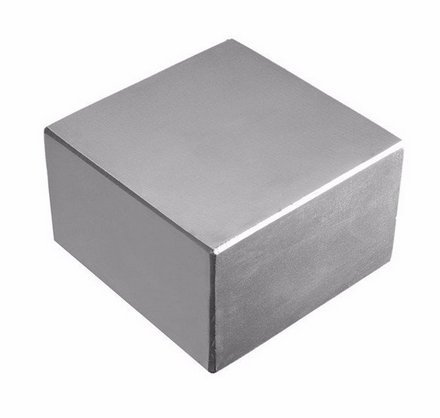 50x50x30mm N52 Block Magnet by Abcstore99